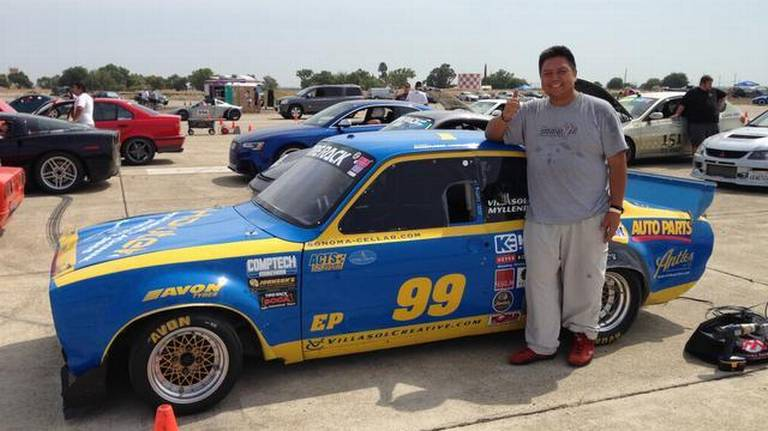 Hometown Reports: Modesto racer goes to nationals