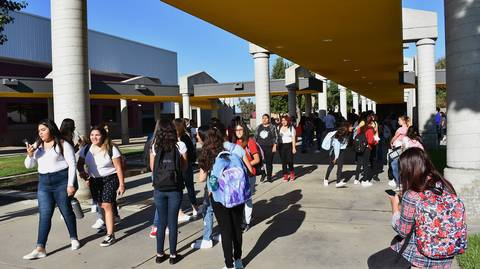 Gov. Newsom signs bill delaying start of school day. How it affects Stanislaus students