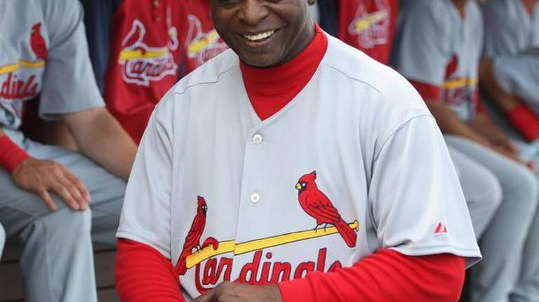 Hall of Famer Lou Brock to speak at Healthy Aging summit in Modesto