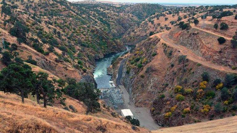 Our View: State has a chance to give hydropower its long overdue green energy title