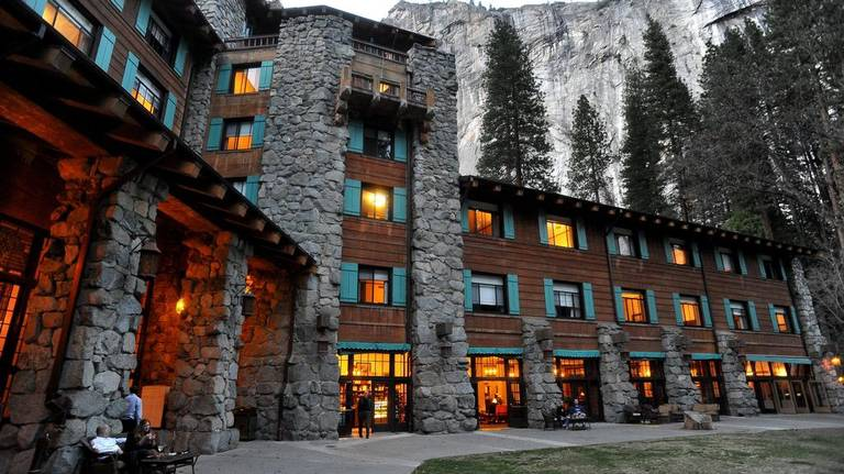 Reason prevails — mostly — in Yosemite naming rights settlement